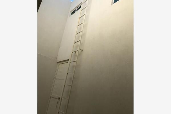Foto de casa en venta en s/n , residencial las palmas, durango, durango, 9959319 No. 15