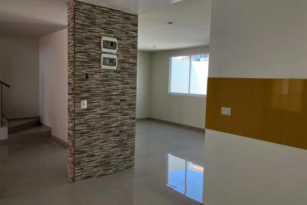 Foto de casa en venta en s/n , residencial las palmas, durango, durango, 9959319 No. 19