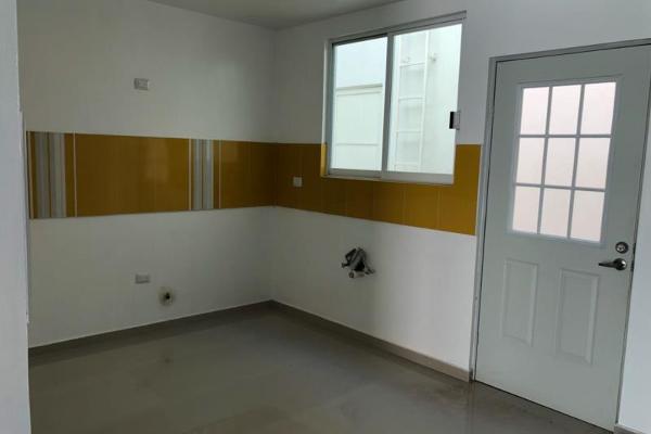 Foto de casa en venta en s/n , residencial las palmas, durango, durango, 9959319 No. 20