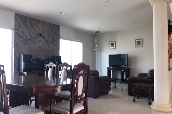Foto de casa en venta en s/n , residencial las palmas, durango, durango, 9967690 No. 07