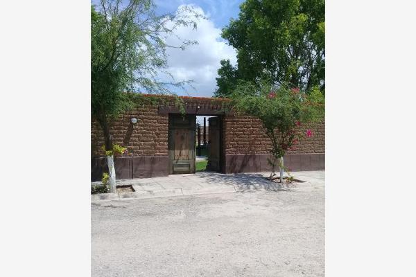 Foto de rancho en venta en s/n , residencial lumbavalca, matamoros, coahuila de zaragoza, 9982892 No. 01