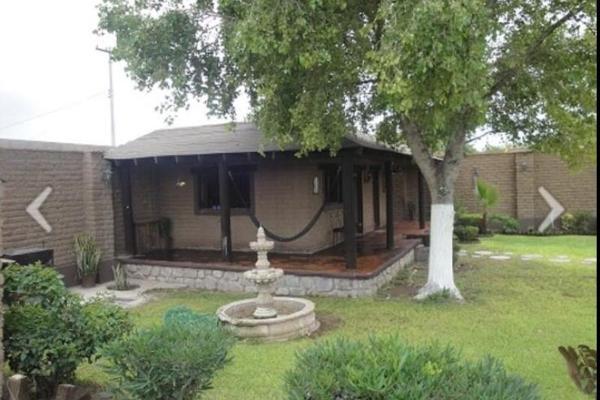 Foto de rancho en venta en s/n , residencial lumbavalca, matamoros, coahuila de zaragoza, 9982892 No. 04