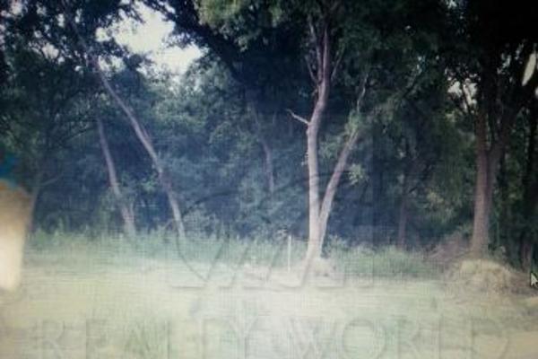Foto de terreno comercial en venta en s/n , residencial mederos, monterrey, nuevo león, 0 No. 01