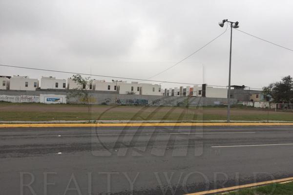 Foto de terreno habitacional en renta en s/n , residencial palmas 1 s, apodaca, nuevo león, 19445406 No. 01