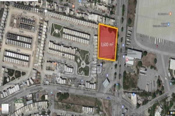 Foto de terreno habitacional en renta en s/n , residencial palmas 1 s, apodaca, nuevo león, 19445406 No. 09