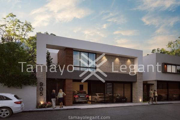 Foto de casa en venta en s/n , residencial palo blanco, san pedro garza garcía, nuevo león, 10293771 No. 01