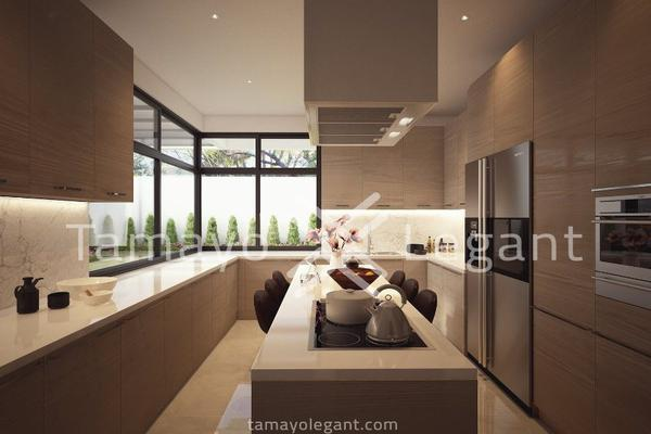 Foto de casa en venta en s/n , residencial palo blanco, san pedro garza garcía, nuevo león, 10293771 No. 05