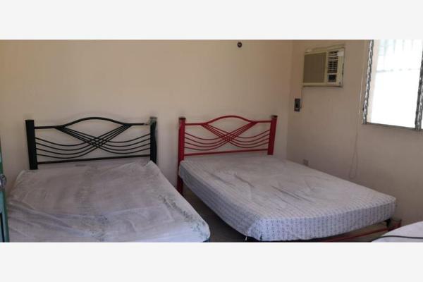 Foto de casa en venta en s/n , residencial pensiones vi, mérida, yucatán, 9965596 No. 05