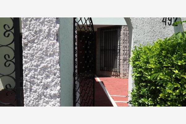 Foto de casa en venta en s/n , residencial pensiones vi, mérida, yucatán, 9965596 No. 18