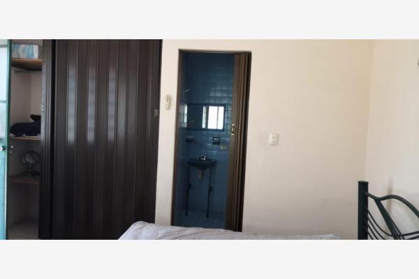 Foto de casa en venta en s/n , residencial pensiones vi, mérida, yucatán, 9965596 No. 19