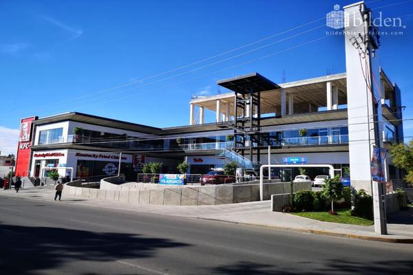 Foto de local en renta en s/n , residencial plaza alejandra, durango, durango, 5953179 No. 02