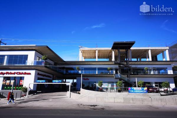 Foto de local en renta en s/n , residencial plaza alejandra, durango, durango, 5953179 No. 03