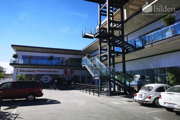 Foto de local en renta en s/n , residencial plaza alejandra, durango, durango, 5953179 No. 08