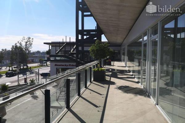 Foto de local en renta en s/n , residencial plaza alejandra, durango, durango, 5953179 No. 09