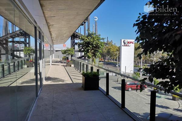 Foto de local en renta en s/n , residencial plaza alejandra, durango, durango, 5953179 No. 13
