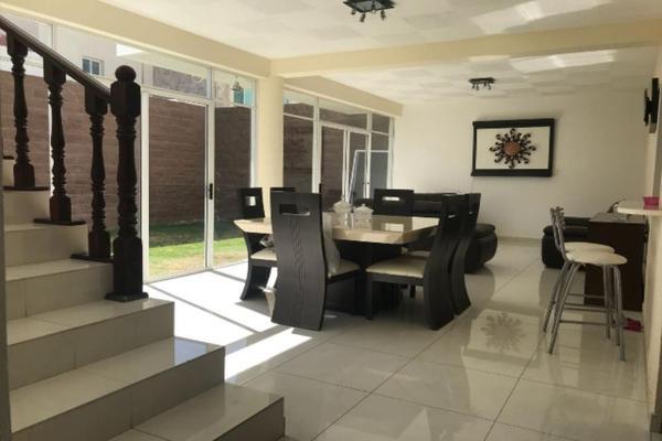 Foto de casa en venta en sn , residencial santa teresa, durango, durango, 10024255 No. 09