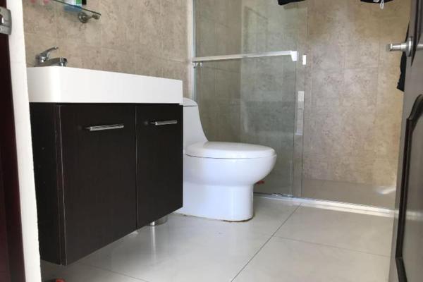 Foto de casa en venta en sn , residencial santa teresa, durango, durango, 10024255 No. 10
