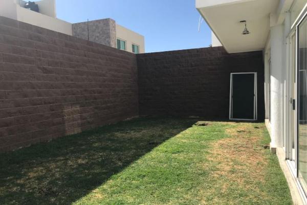 Foto de casa en venta en sn , residencial santa teresa, durango, durango, 10024255 No. 12