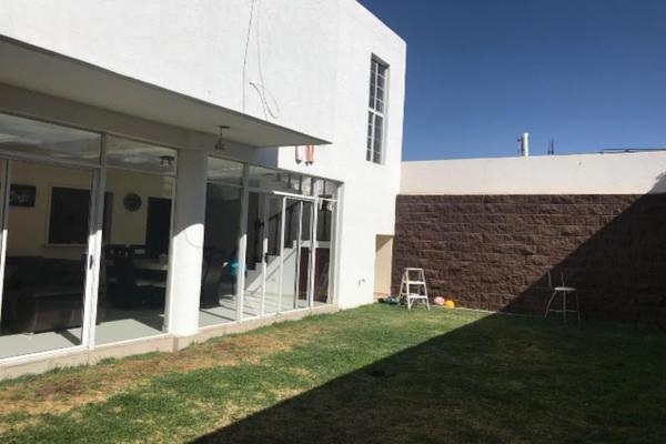 Foto de casa en venta en sn , residencial santa teresa, durango, durango, 10024255 No. 13