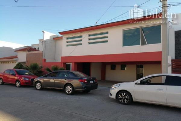 Foto de casa en venta en s/n , residencial santa teresa, durango, durango, 9956781 No. 01