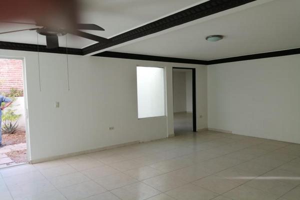 Foto de casa en venta en s/n , residencial santa teresa, durango, durango, 9956781 No. 03