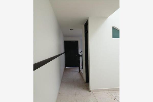 Foto de casa en venta en s/n , residencial santa teresa, durango, durango, 9956781 No. 06