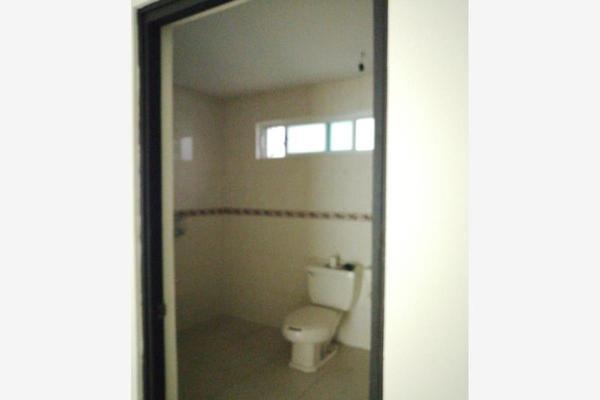 Foto de casa en venta en s/n , residencial santa teresa, durango, durango, 9956781 No. 07