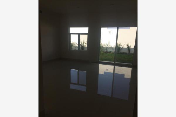 Foto de casa en venta en s/n , residencial senderos, torreón, coahuila de zaragoza, 5442236 No. 11