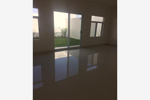 Foto de casa en venta en s/n , residencial senderos, torreón, coahuila de zaragoza, 5442236 No. 14
