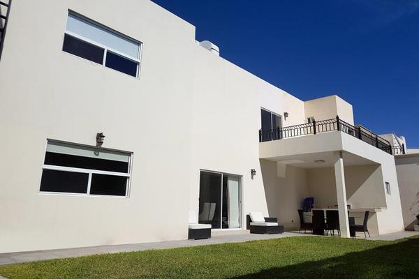 Foto de casa en renta en s/n , residencial senderos, torreón, coahuila de zaragoza, 5690192 No. 01