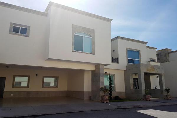 Foto de casa en renta en s/n , residencial senderos, torreón, coahuila de zaragoza, 5690192 No. 09