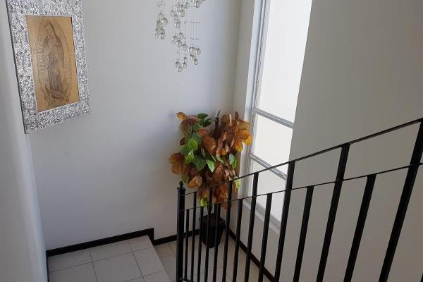Foto de casa en renta en s/n , residencial senderos, torreón, coahuila de zaragoza, 5690192 No. 10