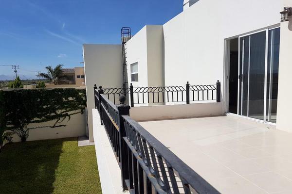Foto de casa en renta en s/n , residencial senderos, torreón, coahuila de zaragoza, 5690192 No. 16