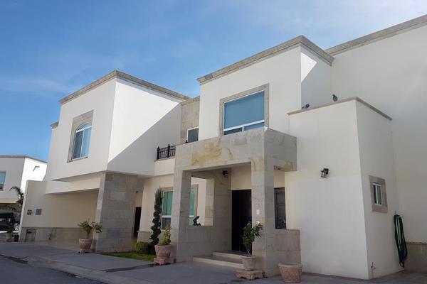 Foto de casa en renta en s/n , residencial senderos, torreón, coahuila de zaragoza, 5690192 No. 20