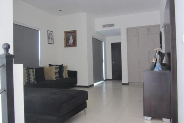 Foto de casa en renta en s/n , residencial senderos, torreón, coahuila de zaragoza, 9990694 No. 07