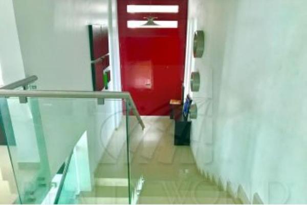 Foto de casa en venta en s/n , residencial sierra del valle, san pedro garza garcía, nuevo león, 9978372 No. 02