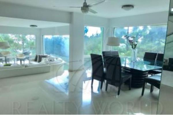 Foto de casa en venta en s/n , residencial sierra del valle, san pedro garza garcía, nuevo león, 9978372 No. 06