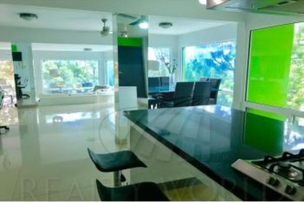 Foto de casa en venta en s/n , residencial sierra del valle, san pedro garza garcía, nuevo león, 9978372 No. 08