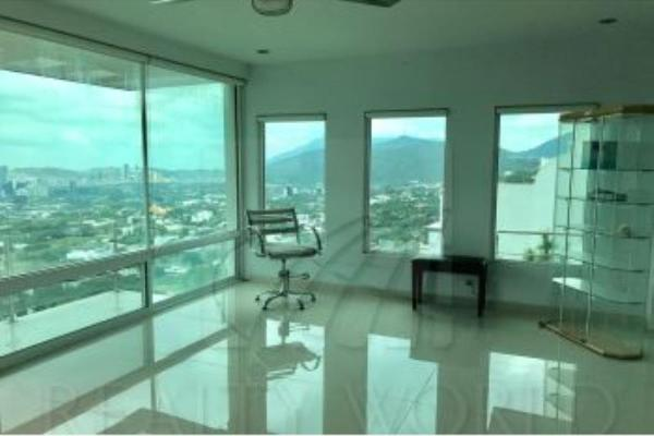 Foto de casa en venta en s/n , residencial sierra del valle, san pedro garza garcía, nuevo león, 9978372 No. 14