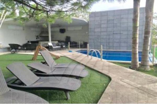 Foto de casa en venta en s/n , residencial sierra del valle, san pedro garza garcía, nuevo león, 9978372 No. 20
