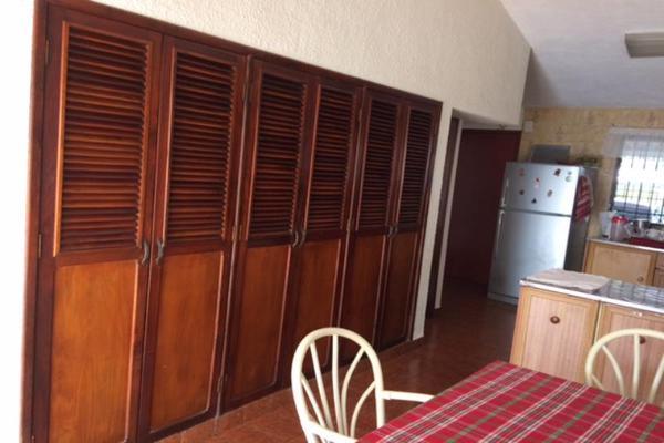 Foto de casa en venta en s/n , residencial sol campestre, mérida, yucatán, 9989079 No. 02