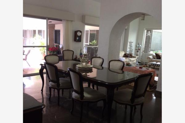 Foto de casa en venta en s/n , residencial sol campestre, mérida, yucatán, 9989079 No. 05