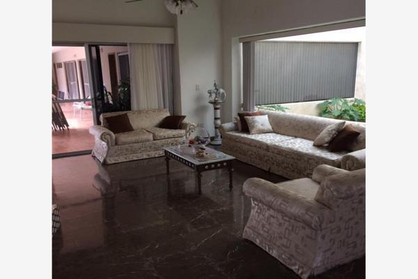 Foto de casa en venta en s/n , residencial sol campestre, mérida, yucatán, 9989079 No. 06