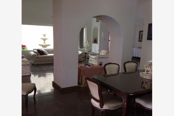 Foto de casa en venta en s/n , residencial sol campestre, mérida, yucatán, 9989079 No. 07