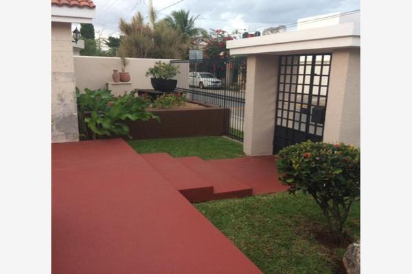 Foto de casa en venta en s/n , residencial sol campestre, mérida, yucatán, 9989079 No. 09