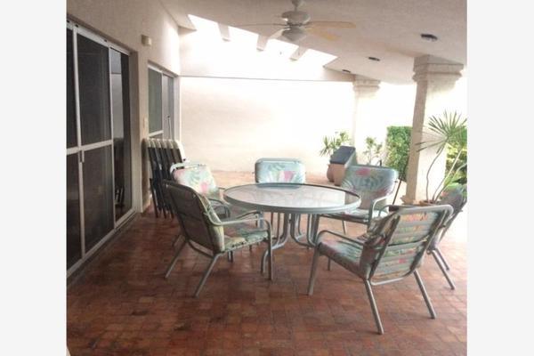Foto de casa en venta en s/n , residencial sol campestre, mérida, yucatán, 9989079 No. 10