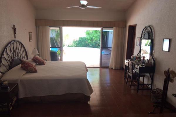 Foto de casa en venta en s/n , residencial sol campestre, mérida, yucatán, 9989079 No. 13