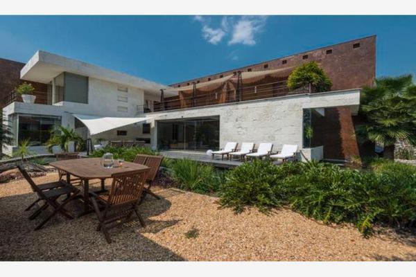 Foto de casa en venta en sn , residencial sumiya, jiutepec, morelos, 0 No. 02