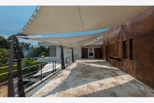 Foto de casa en venta en sn , residencial sumiya, jiutepec, morelos, 0 No. 12