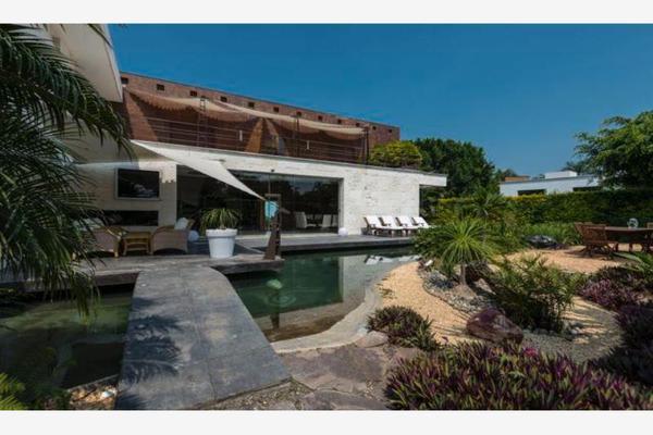 Foto de casa en venta en sn , residencial sumiya, jiutepec, morelos, 0 No. 24